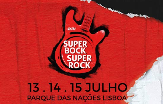 Super Bock Super Rock – Special Trains