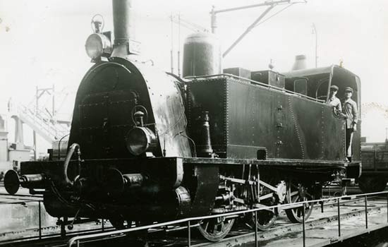 Steam engine 01_08