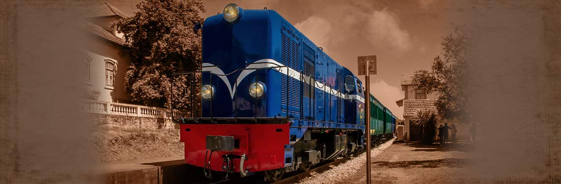 From June 29 – Historical Train of the Vouga Line