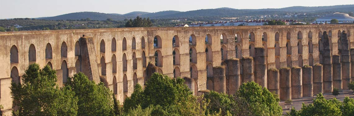 World Heritage Circuits – Elvas