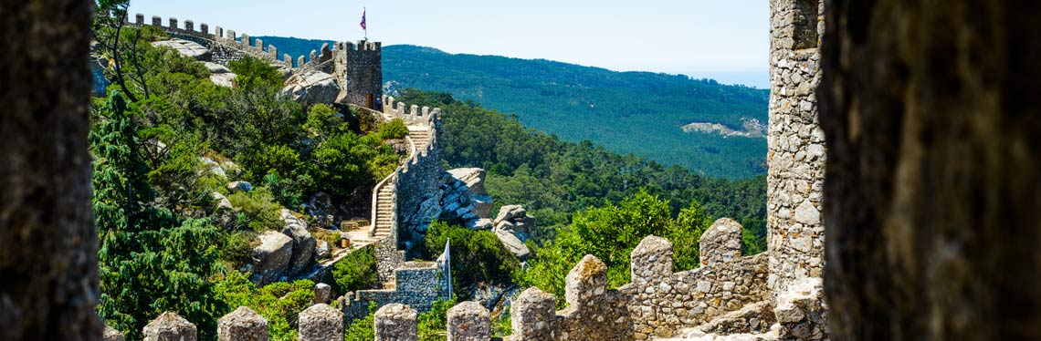 World Heritage Circuits – Sintra