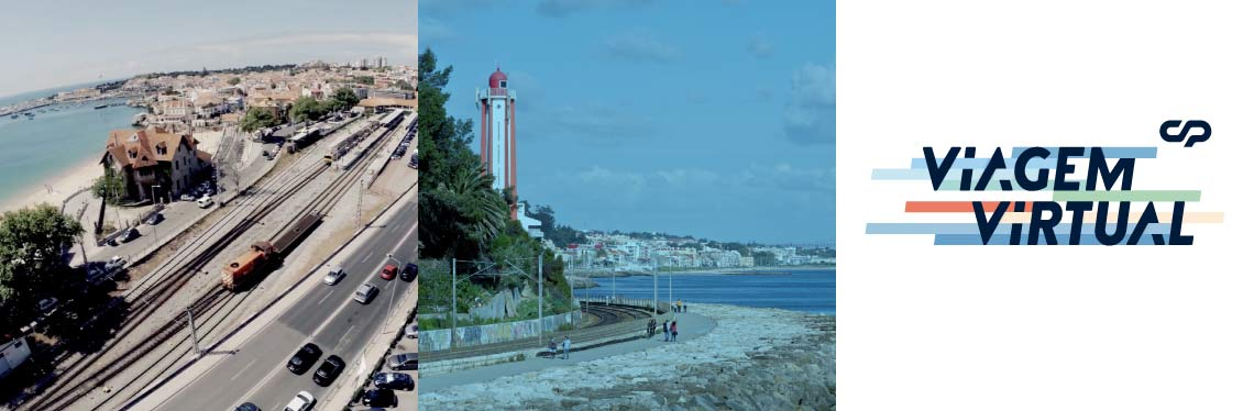 Cascais trainview