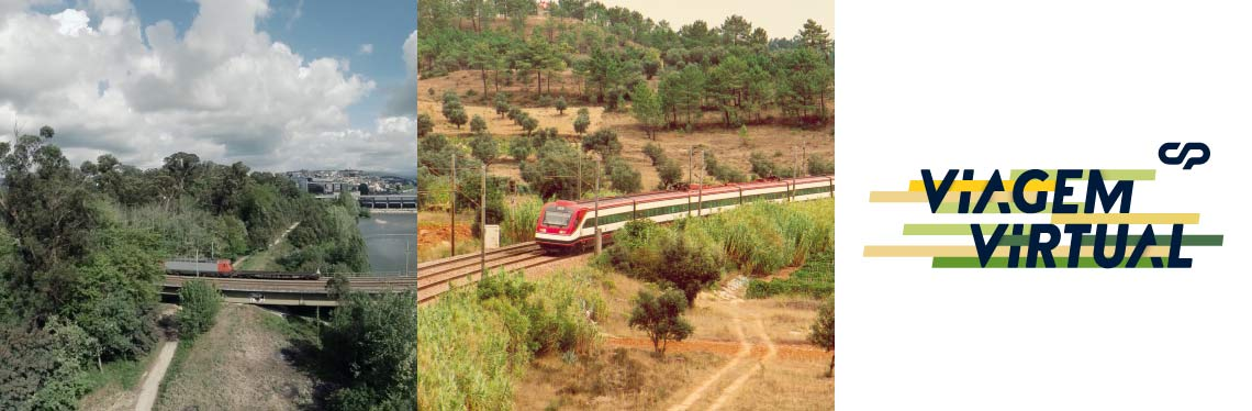 Norte trainview