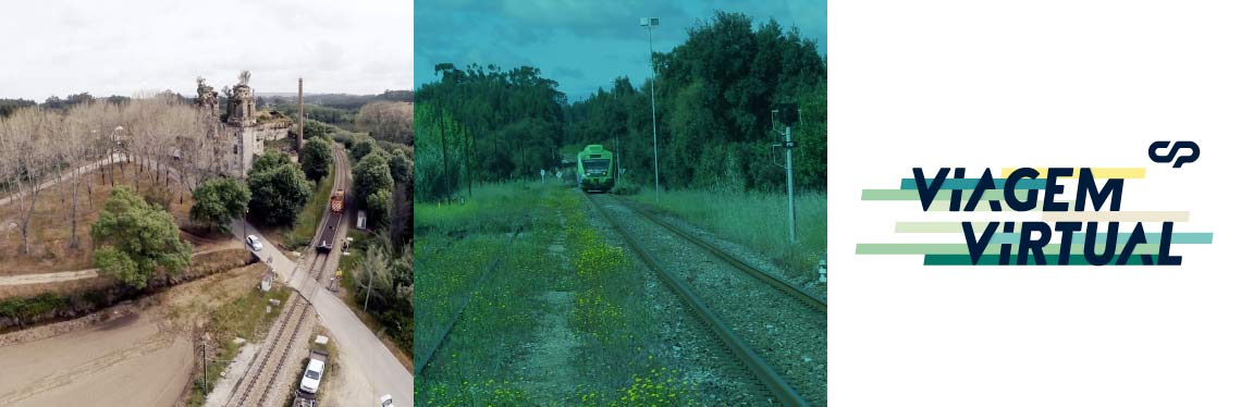 Oeste trainview