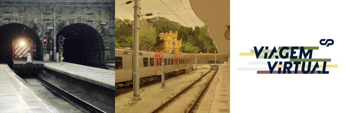 Sintra trainview