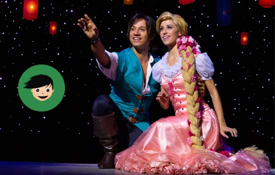 Rapunzel – The Musical, at Politeama Theatre