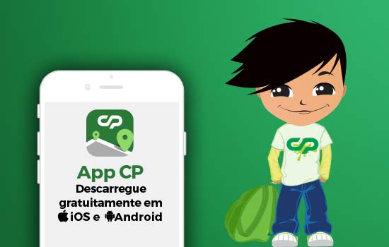Do you know about the CP App?