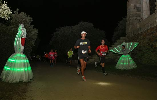 Corrida do Halloween