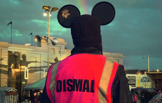 Banksy, Dismaland and Others