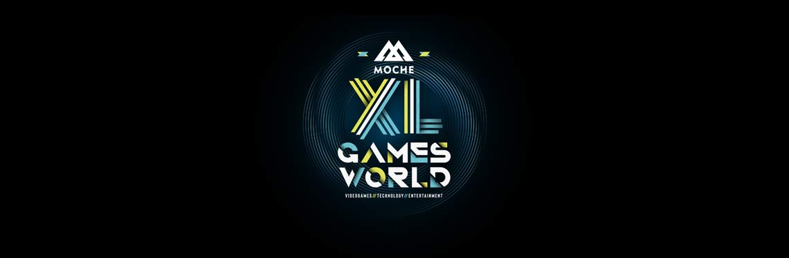 XL GAMES WORLD