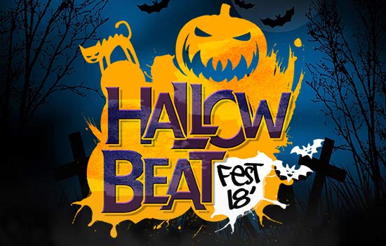 HallowBeat Fest'18