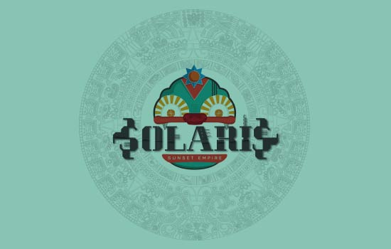 Solaris Festival – Sunset Empire