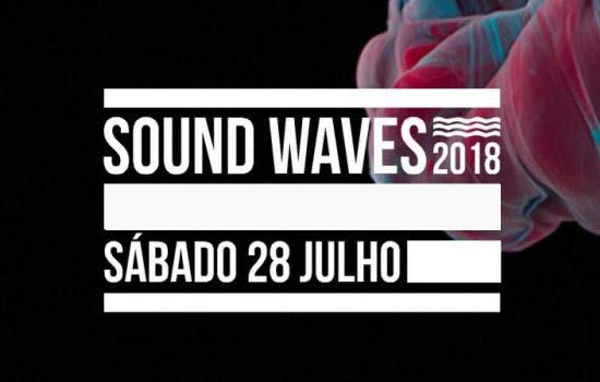 Sound Waves Fest