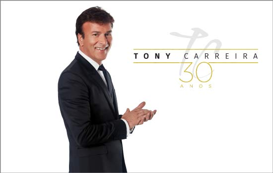 Tony Carreira - 30 Years