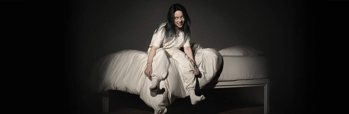 Billie Eilish - special train