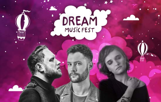 Dream Music Fest