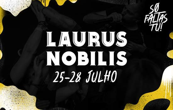 From July 25 to 28, go to Louro, in Vila Nova de Famalicão, by train.