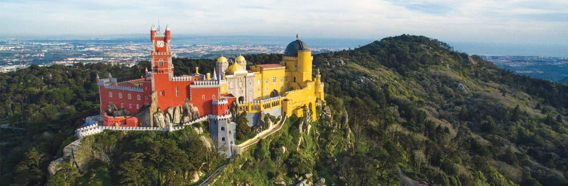 Картинки по запросу Sintra
